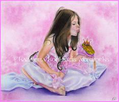 Kiss Me by Katerina-Art