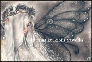Sadeness by Katerina-Art