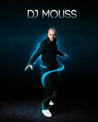 DJ Mouss IV by svpermchine