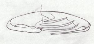 Dormido by mbrsart