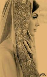 Indian Beauty by jitugoyal