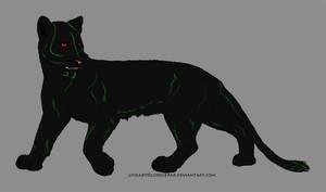 Prowler by PHantomDragon-56