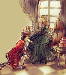 Rococo by Reba