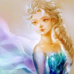 Elsa by Reba