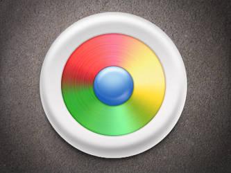 Google Chrome by ArKaNGL300