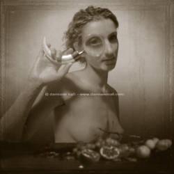 Mater Dolorosa by manipulateddreams