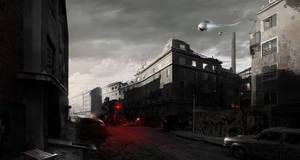 Enclave by sketchboook