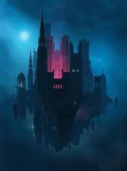 Gothicus by sketchboook