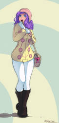 Macaron by StyloideIllustration