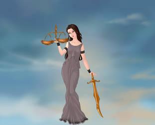 Lady Adikia by PoisonDLucy13
