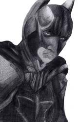 The Dark Night - Batman! by Third3Day