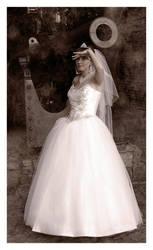 Where is my bridegroom? by Wiedzma13
