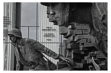 Memories from Warsaw by Wiedzma13