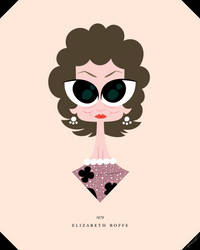 Audreytopia (1979) by Cool-Hand-Mike