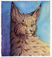Lynx by Neotheta