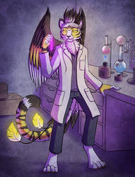 It's SCIENCE by Neotheta