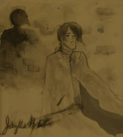 Dr. Jekyll and Mr. Hyde by BlueBeauty875