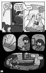 Page 6- [Pokeumans] Photo Box by xXunovianXx