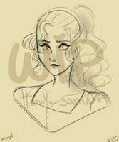 AND PEGGY WIP by Tanuuh