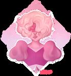 Pink Diamond by Tanuuh