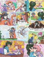 PT: Tangled by Kiyomi-chan16