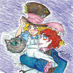 Muchier Alice by Kiyomi-chan16