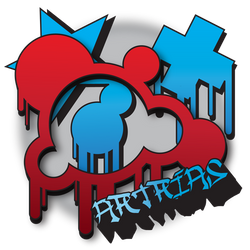 artrias: Splat Da ID by artrias