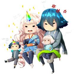 Family by Giory-XX