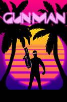 The Gun Man by AbsolemJackdaw