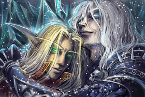 So cold by Soumin