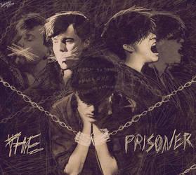 The Prisoner by Laratff
