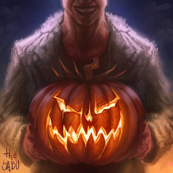 Halloween 2015 by SabuDN