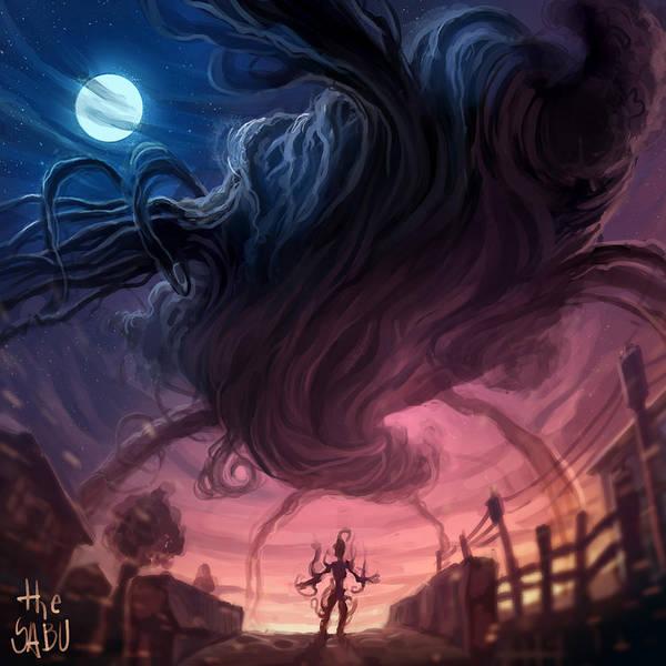 Nosleep podcast - Better Days by SabuDN