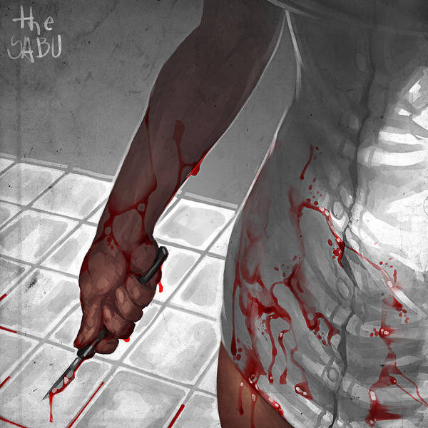 Nosleep podcast - The 1% by SabuDN