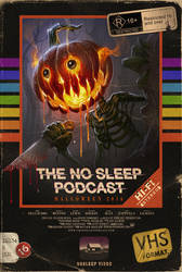 Nosleep Podcast - Halloween 2016 by SabuDN