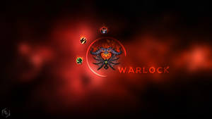 WoW: Warlock by Xael-Design