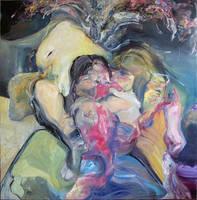 Pussikolomapu by Naikoivanenko