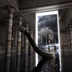Portal by Kestrel01