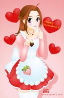 Valentine 2008 by chun52