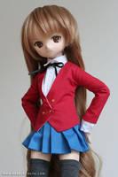 Taiga back to school by chun52