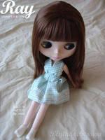 Blythe fashion by chun52