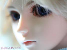 Jin by chun52