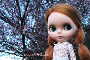 Belinda :D by chun52