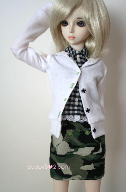 MSD clothing set 43 - 1 by chun52