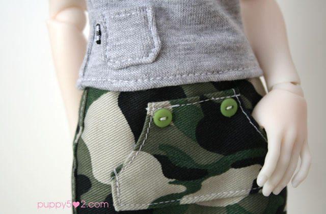 MSD clothing set 43 - 3 by chun52