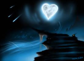 Darker Part of Kingdom Hearts by SirNerdly