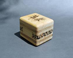 Box No. 16 by Itsmerick