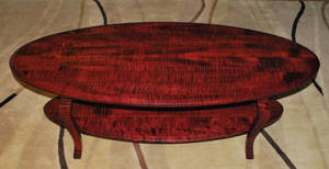 Coffee Table by Itsmerick