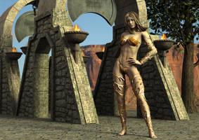 Aery Soul's Classic Fantasy by Atlantean6