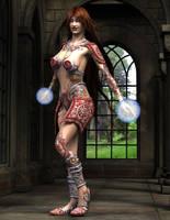Aristopira by Atlantean6